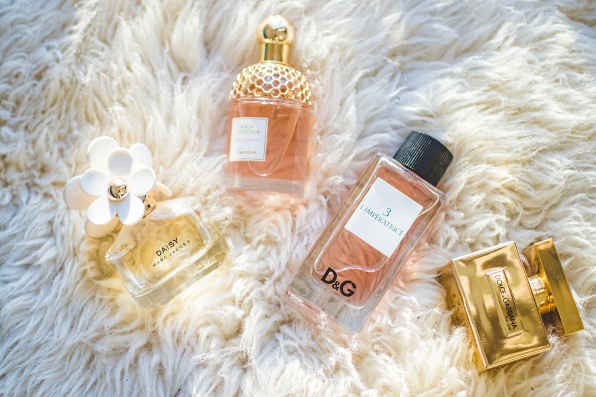 Perfumy – czym są, jak są zbudowane i na co zwracać uwagę 1