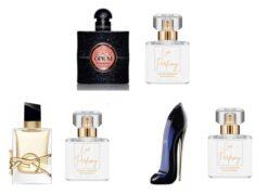 zestaw perfum francuskich dla niego
