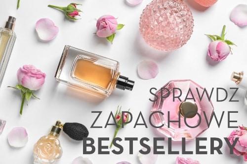 Najczęściej kupowane perfumy
