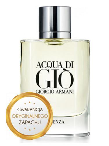 Acqua di Gio Essenza - Giorgio Armani