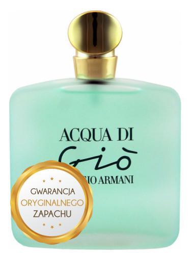Acqua di Gio - Giorgio Armani