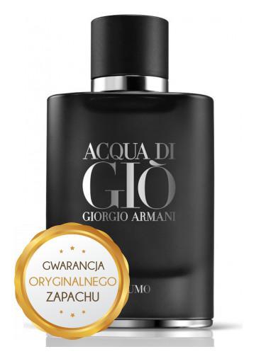 Acqua di Gio Profumo - Giorgio Armani