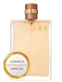 allure eau de parfum marki chanel inspiracja nr 134