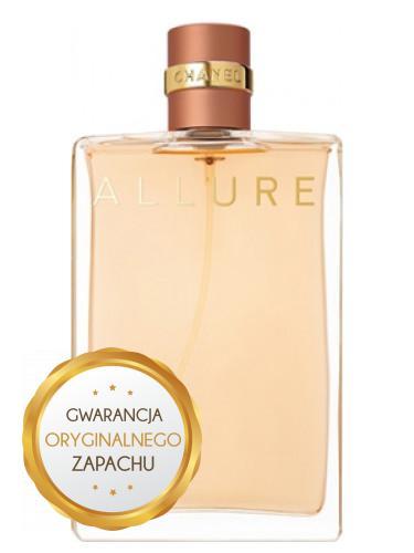Allure eau de parfum - Chanel