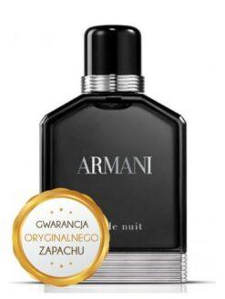 armani eau de nuit marki giorgio armani inspiracja nr 295