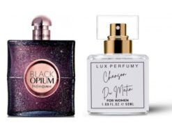 black opium nuit blanche yves saint laurent