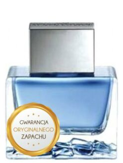 blue seduction marki antonio banderas inspiracja nr 256