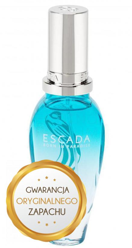 Born in Paradise - Escada