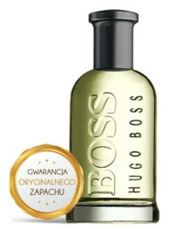 boss bottled marki hugo boss inspiracja nr 242