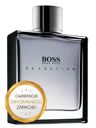 Boss Selection - Hugo Boss