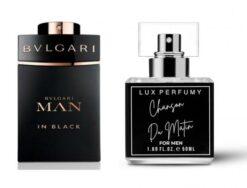 bvlgari man in black bvlgari