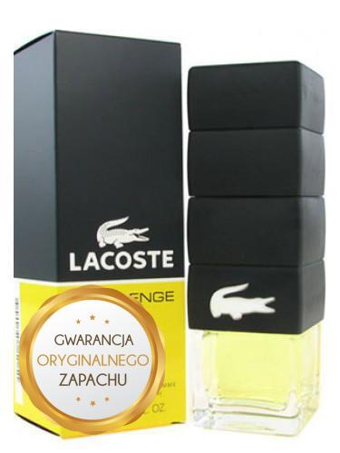 Challenge - Lacoste Fragrances