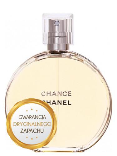 Chance Eau de Toilette - Chanel