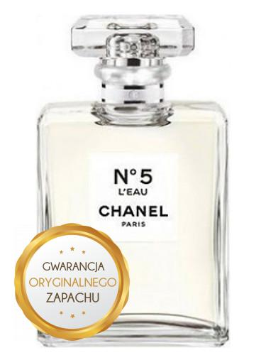 Chanel No 5 L'Eau - Chanel