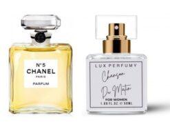 chanel no 5 parfum chanel