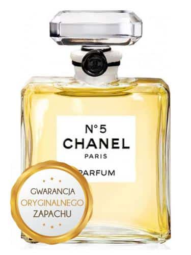 Chanel No 5 Parfum - Chanel