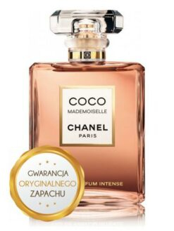 coco mademoiselle intense marki chanel inspiracja nr 112