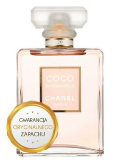 coco mademoiselle marki chanel inspiracja nr 167