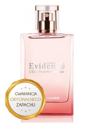 Comme une Evidence L'Eau de Parfum Intense - Yves Rocher