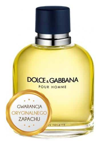 Dolce&Gabbana Pour Homme (2012) - Dolce&Gabbana