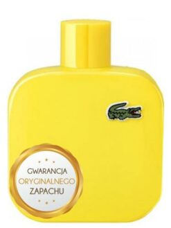 eau de lacoste l 12 12 yellow jaune marki lacoste fragrances inspiracja nr 287