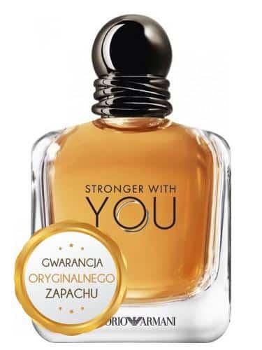 Emporio Armani Stronger With You - Giorgio Armani