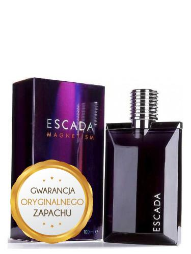 Escada Magnetism for Men - Escada