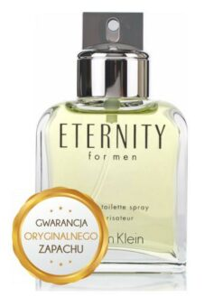 eternity for men marki calvin klein inspiracja nr 218