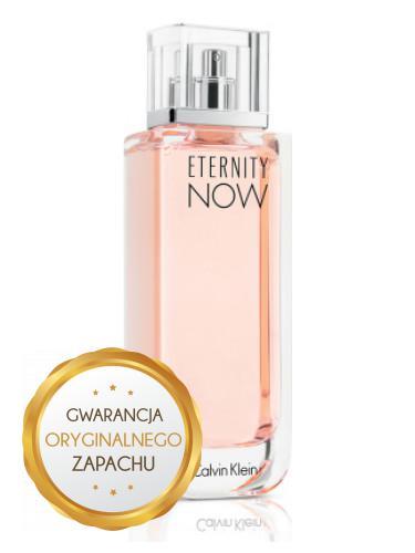 Eternity Now For Women - Calvin Klein