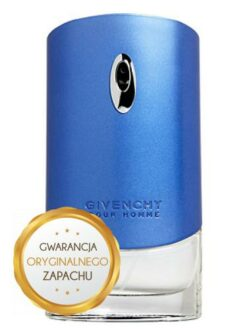 givenchy pour homme blue label marki givenchy inspiracja nr 240