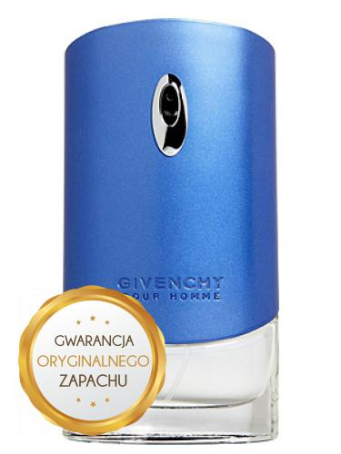 Givenchy pour Homme Blue Label - Givenchy