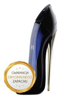 good girl marki carolina herrera inspiracja nr 72