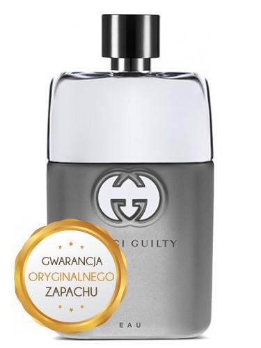Gucci Guilty Eau Pour Homme - Gucci