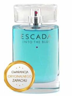 into the blue marki escada inspiracja nr 69