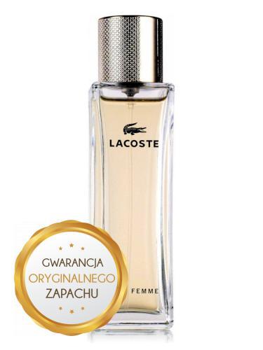 Lacoste Pour Femme - Lacoste Fragrances