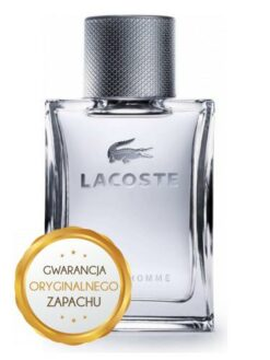 lacoste pour homme marki lacoste fragrances inspiracja nr 323