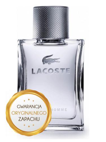 Lacoste Pour Homme - Lacoste Fragrances
