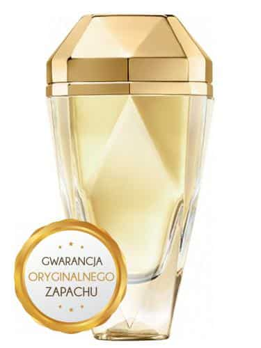 Lady Million Eau My Gold! - Paco Rabanne