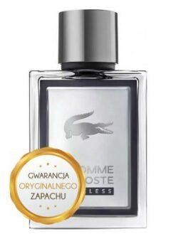 lhomme lacoste timeless marki lacoste fragrances inspiracja nr 211