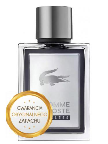 L'Homme Lacoste Timeless - Lacoste Fragrances