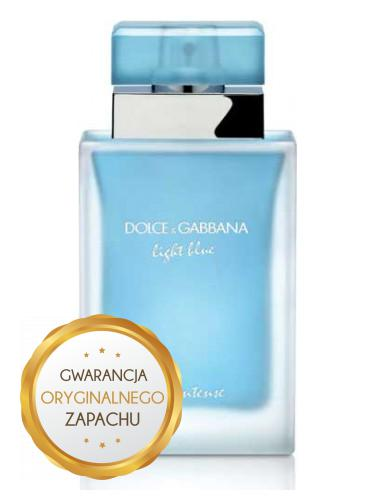 Light Blue Eau Intense - Dolce&Gabbana