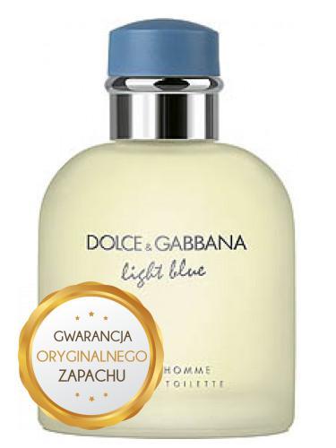 Light Blue pour Homme - Dolce&Gabbana