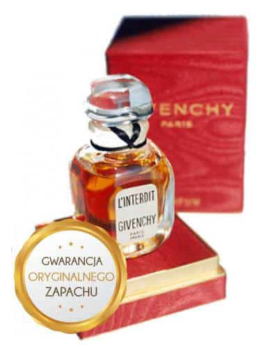 L'Interdit - Givenchy