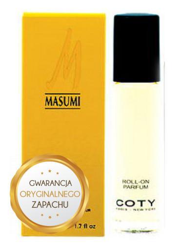 Masumi - Coty