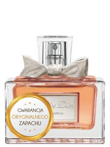 Miss Dior Le Parfum - Christian Dior