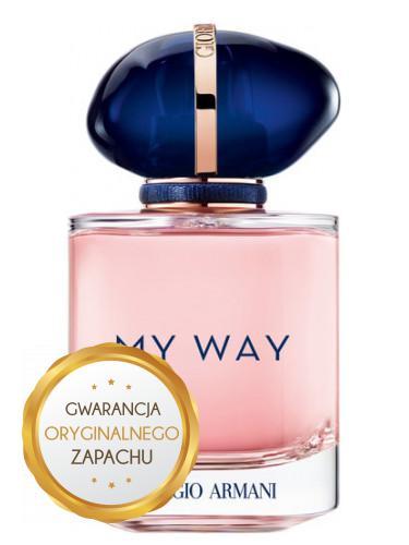 My Way - Giorgio Armani