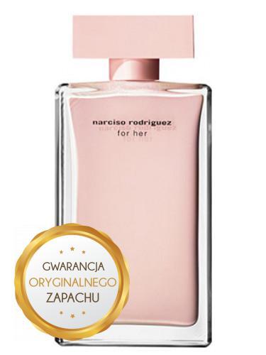 Narciso Rodriguez for Her Eau de Parfum - Narciso Rodriguez