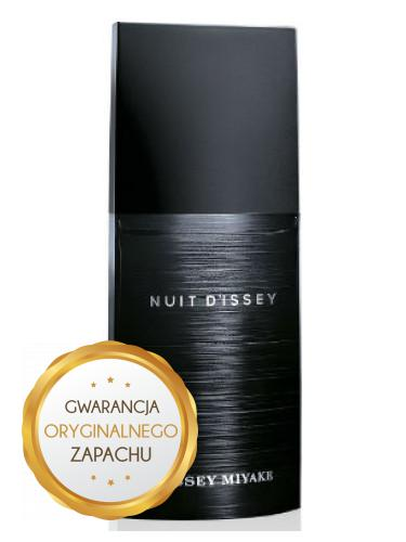 Nuit d'Issey - Issey Miyake