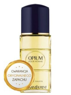 opium pour homme marki yves saint laurent inspiracja nr 225