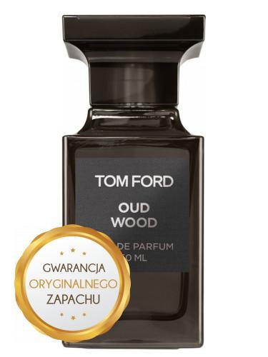 Oud Wood - Tom Ford